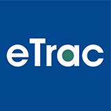 ETrac Engineering Logo